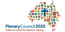 Plenary Council 2020